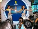 TCA Showgirls